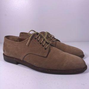 Salvatore Ferragamo Men's Oxford Dress Shoes
